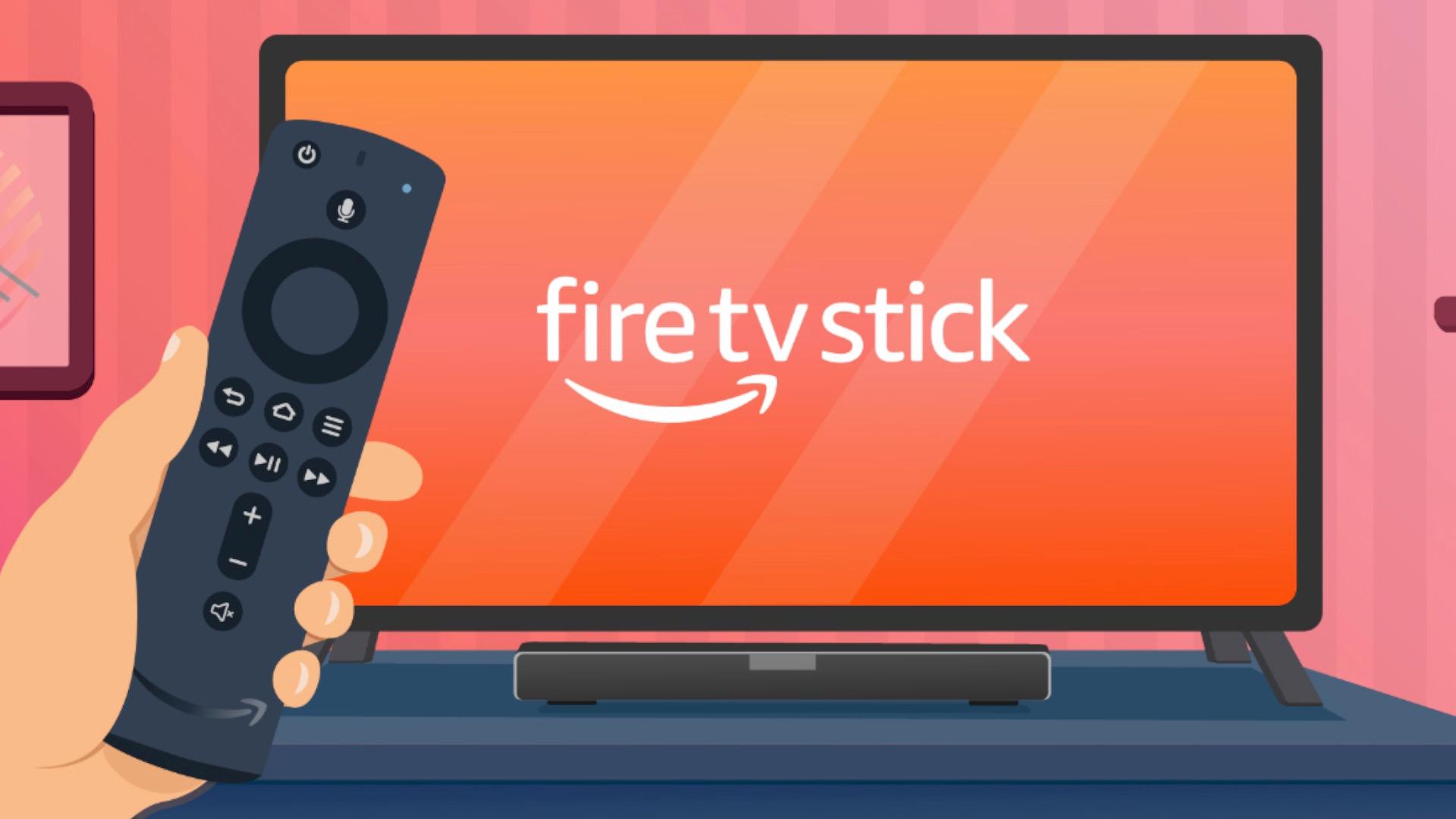 Fire Tv Stick Wallpaper