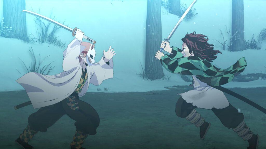 Demon Slayer The Hinokami Chronicles