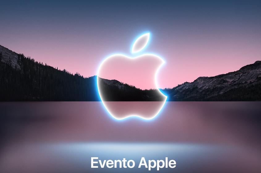 Evento Apple California Streaming