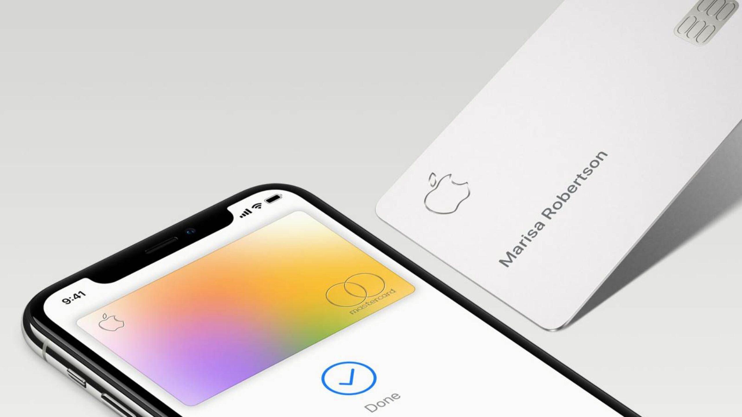 iphone 13 apple card