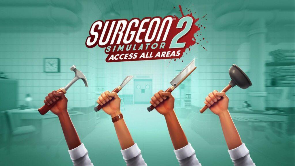 gamepass surgeon simulator