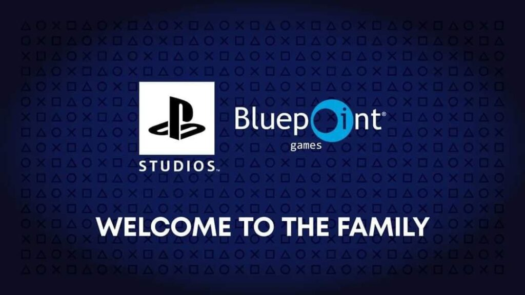 playstation bluepoint games