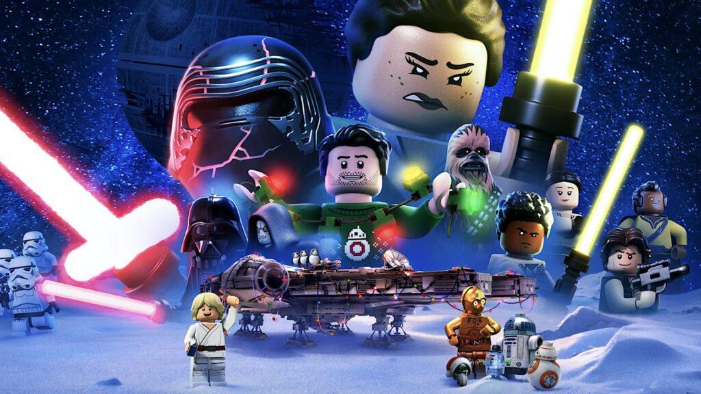 Lego: Star Wars Racconti Spaventosi