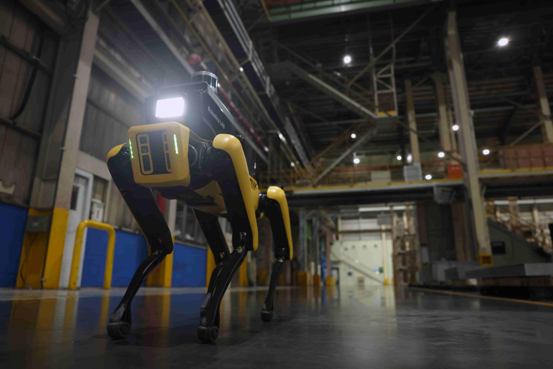 spot robot fabbriche titolo 1