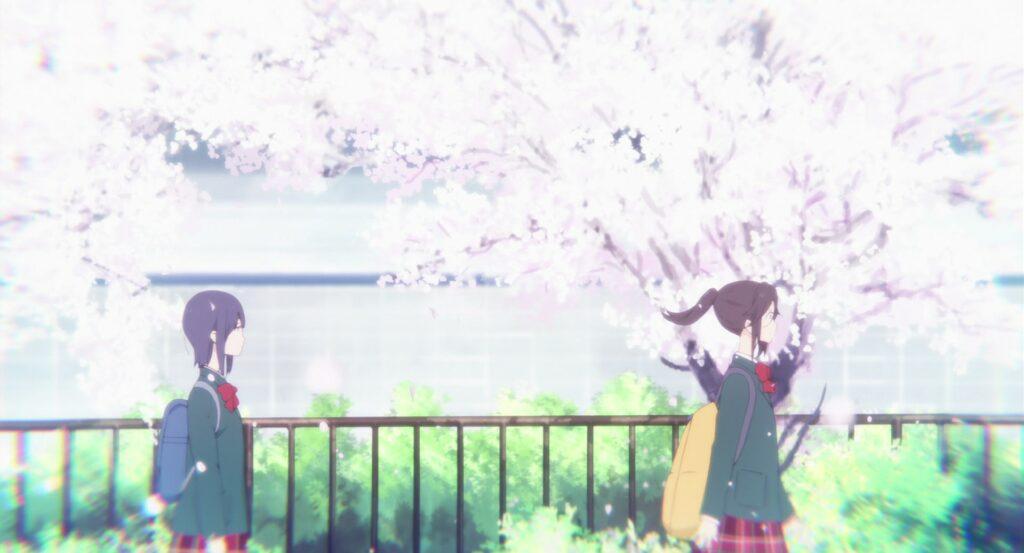 naoko yamada kyoto animation liz and the blue bird