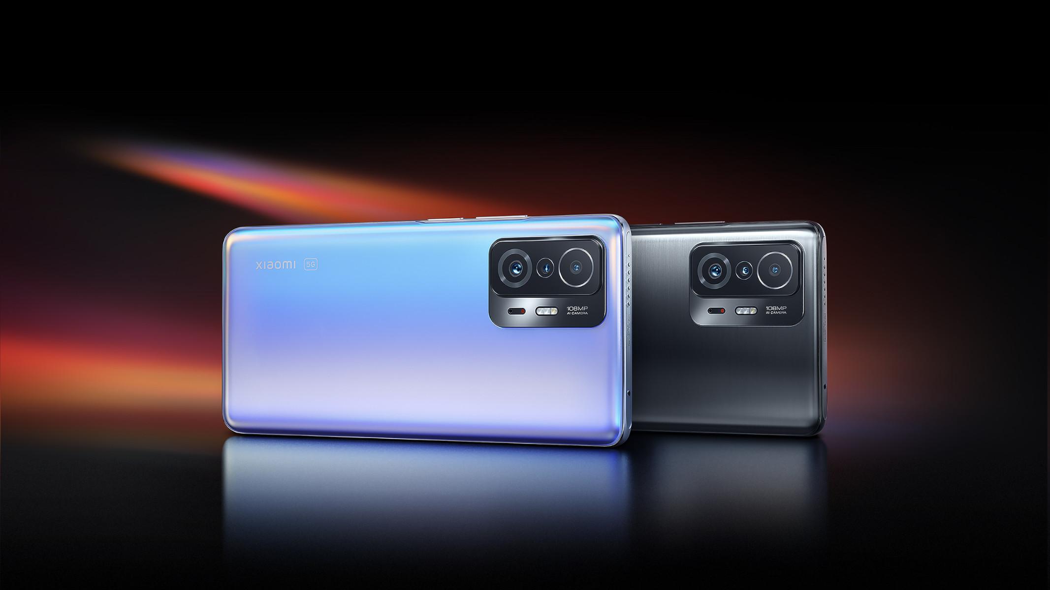 Xiaomi 11T Pro 11 Lite 5G NE Promo Amazon