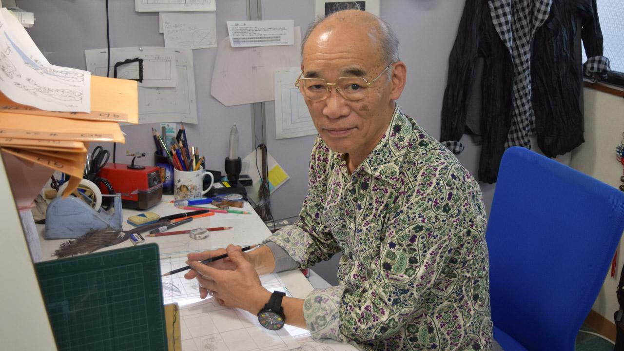 Gundai, Yoshiyuki Tomino