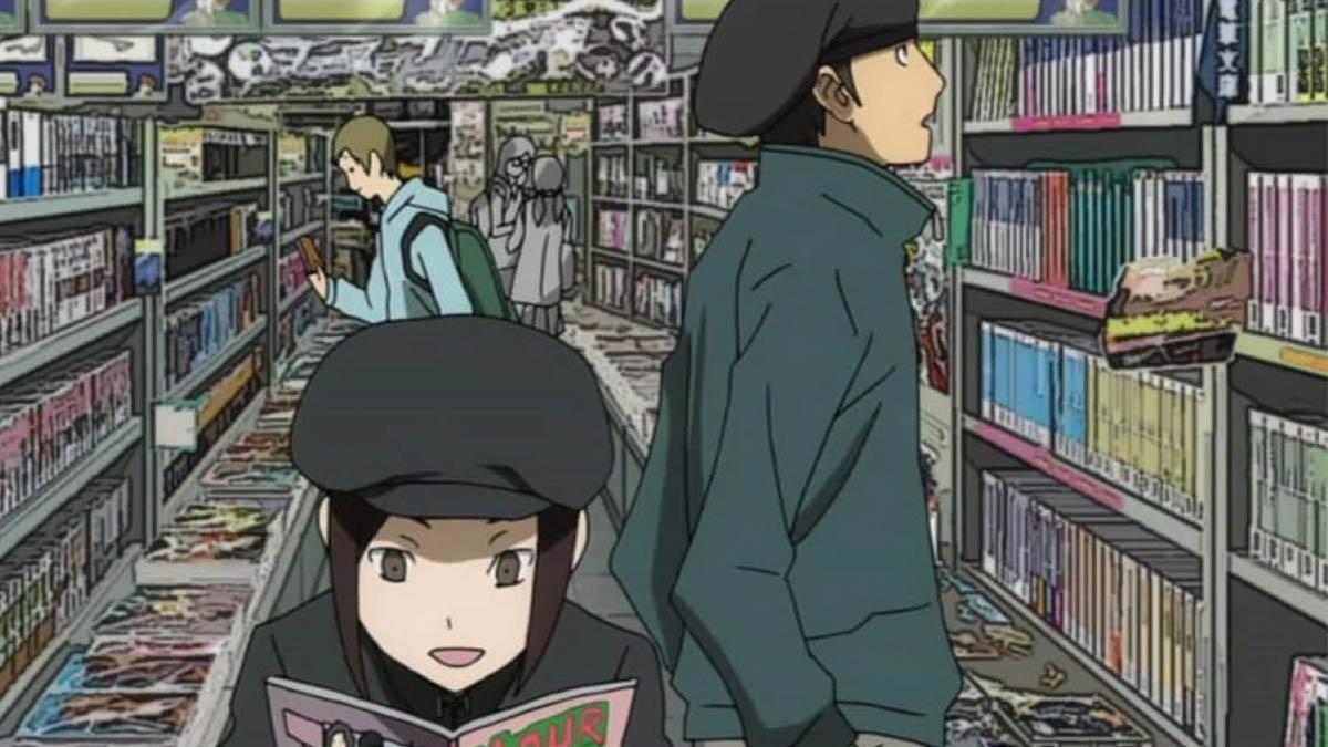 carta - planet manga