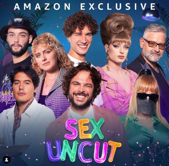 sex uncut