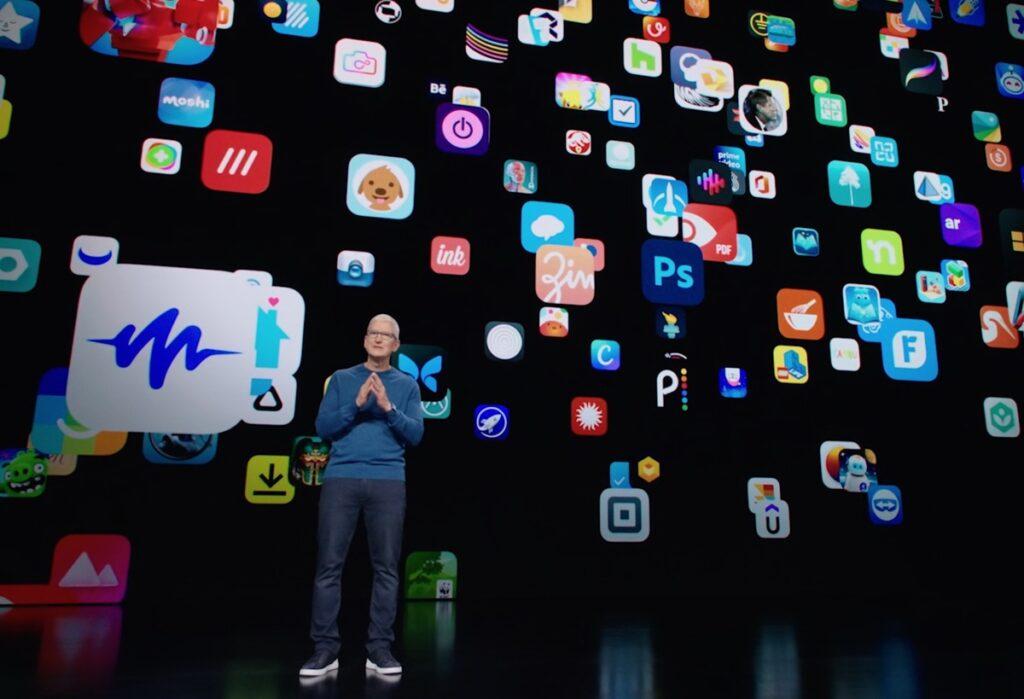 Apple Guadagno Videogiochi