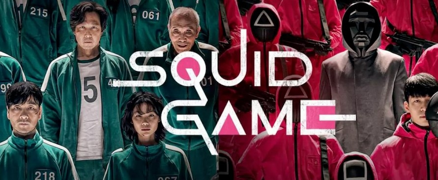 cosplay bambola squid game