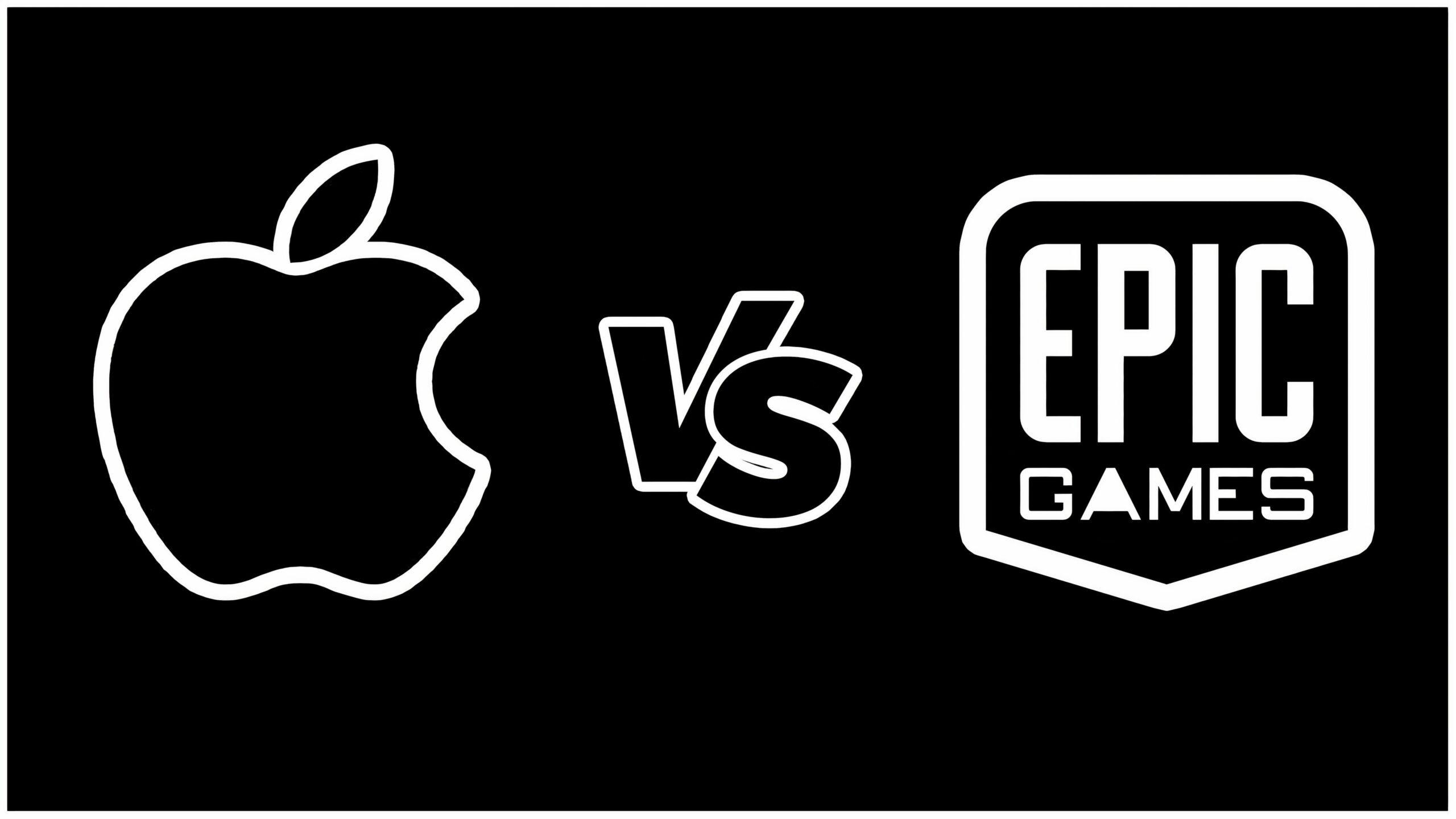 epic games vs apple titolo 1