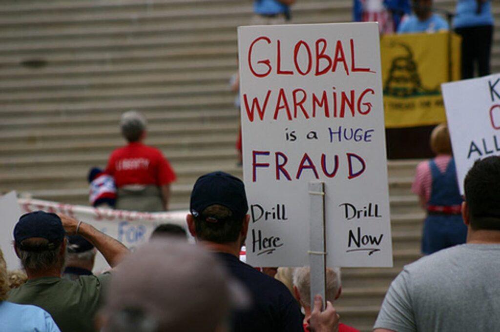 google - youtube - cambiamento climatico