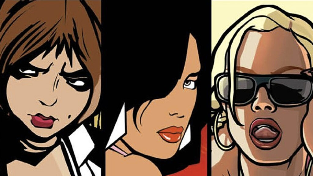 GTA Trilogy: Definitive Edition
