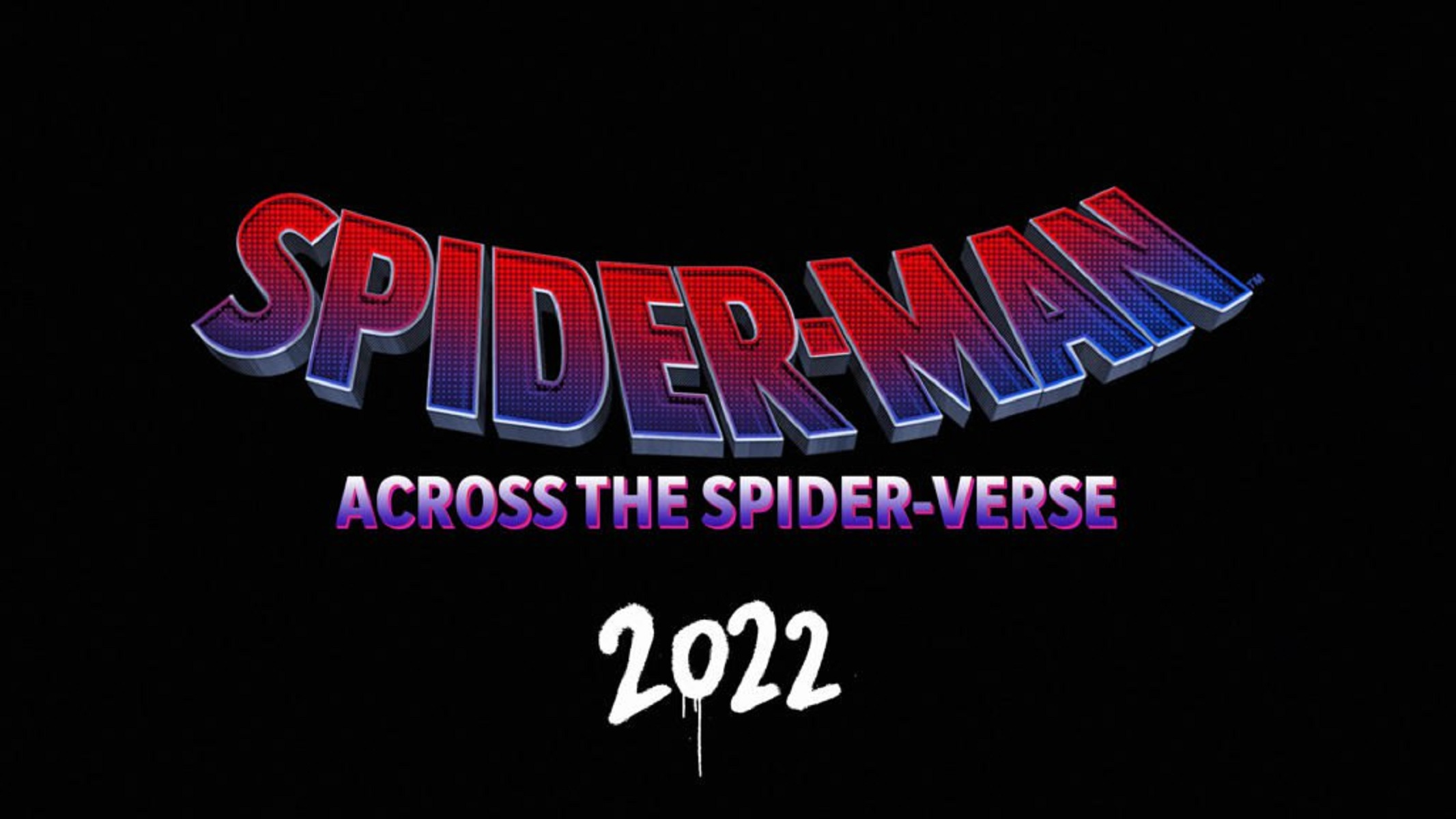 Spider-Man: Accross the Spider-Verse