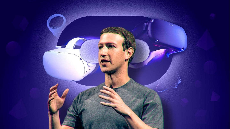 Facebook nel metaverso