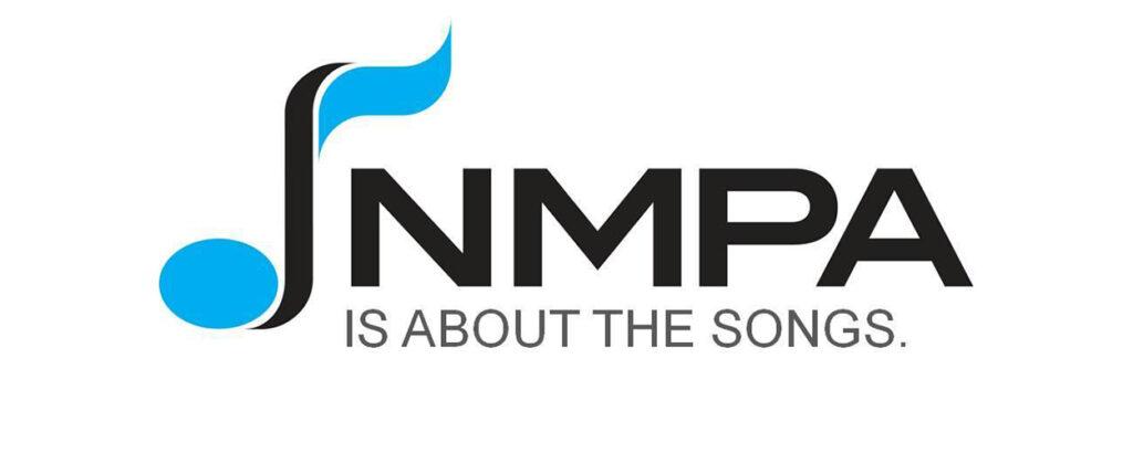Logo National Music Publishers' Association (NMPA)