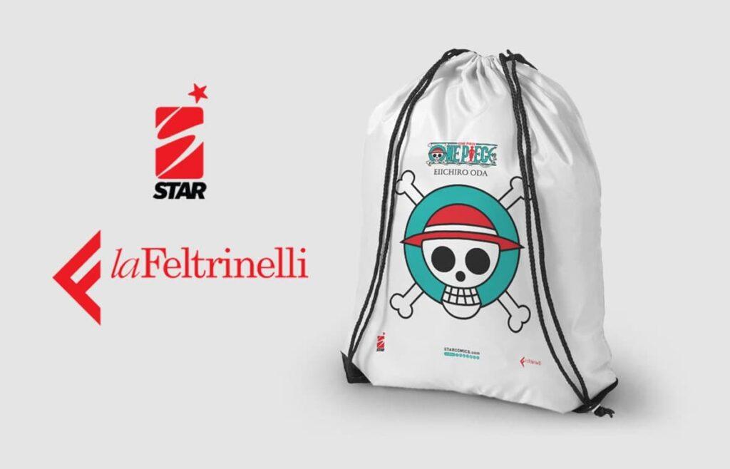 one piece - feltrinelli