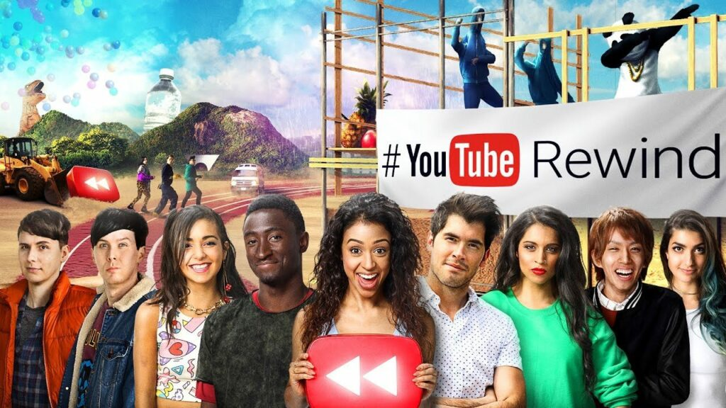 youtube rewind corpo 2